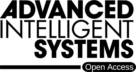Advanced Intelligent Systems logo
